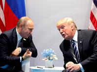 Болтон: встреча Путина и Трампа состоится лишь после возвращения Украине кораблей и моряков