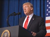 """Трамп не боится импичмента, потому что не сделал """"ничего плохого"""", а народ в случае чего устроит бунт"""
