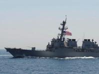 Американцы намерены направить свои корабли в Черное море после инцидента в Керченском проливе