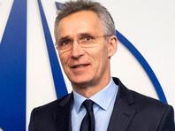 Генсек НАТО назвал Россию одной из главных угроз