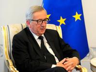 """Глава Еврокомиссии  опасается попыток вмешательства извне в европейские выборы"""" />"""