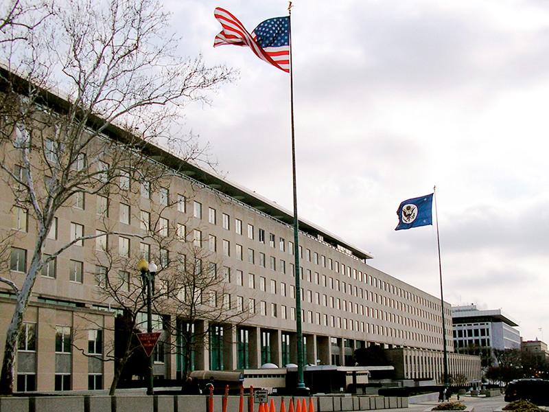 США намерены ввести второю часть санкций против России по делу Скрипаля, подтвердили в Госдепартаменте
