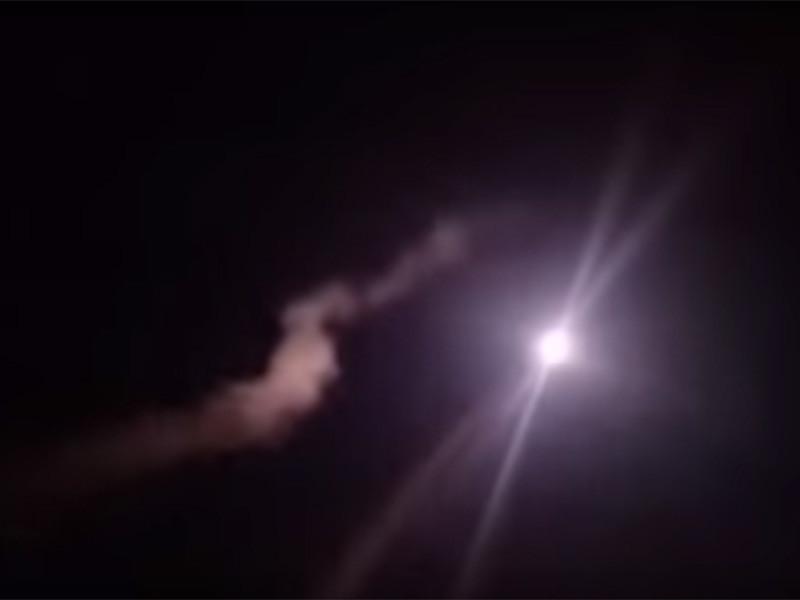25 декабря Армия обороны Израиля задействовала свою систему ПРО в связи с запусками ракет с территории Сирии. Был нанесен ответный удар по иранским объектам вблизи Дамаска. Атака велась с самолетов Израиля, находившихся в ливанском воздушном пространстве