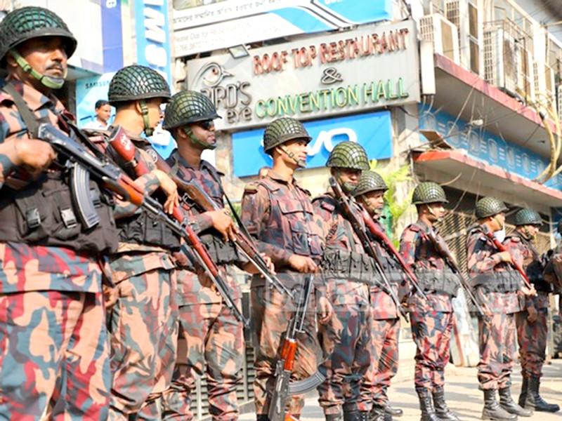 """Столкновения в ходе выборов в Бангладеш:  19 погибших"""" />"""