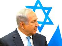 Полиция Израиля рекомендовала предъявить обвинения в коррупции премьеру Нетаньяху и его жене