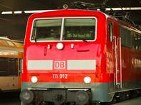 В Германии сотрудники Deutsche Bahn парализовали движение поездов, требуя прибавки зарплаты