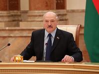 """Лукашенко опасается, что Россия """"проглотит"""" Белоруссию"""