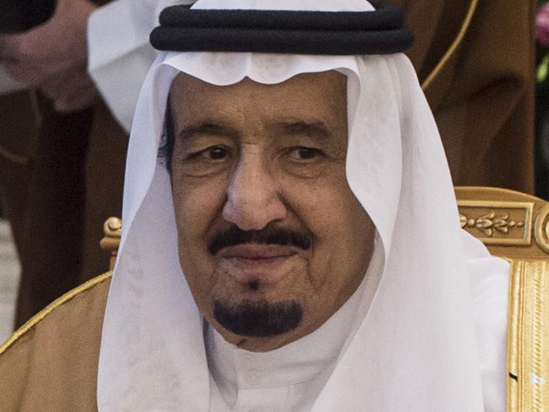 """Король Саудовской Аравии провел перестановки в правительстве, не тронув обвиняемого в убийстве Хашогги наследного принца"""" />"""