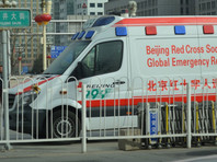 В Пекине мужчина напал с молотком на учеников начальной школы: пострадали 20 детей