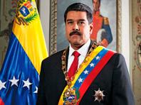 Мадуро заранее назвал виновных в своем гипотетическом убийстве, но уверен в долгой жизни под защитой бога