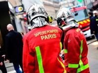 """Мощный взрыв прогремел в центре Парижа, жители рассказали о """"землетрясении"""" (ФОТО, ВИДЕО)"""