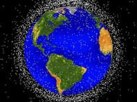 Более семи тысяч тонн космического мусора вращается вокруг Земли, говорят ученые