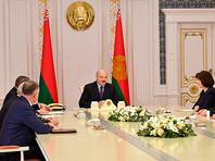 Александр Лукашенко провел встречу в преддверии 100-летия белорусской дипломатической службы