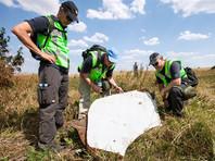 Пять государств подписали соглашение о финансовой поддержке суда над виновными в крушении лайнера MH17 в Донбассе