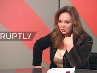 """""""Тайного адвоката Кремля"""" Весельницкую обвинили в воспрепятствовании правосудию в США"""
