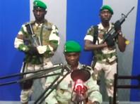 """В Габоне сообщили о подавлении попытки военного мятежа против """"потомственного"""" президента, поддержанного ранее Путиным"""