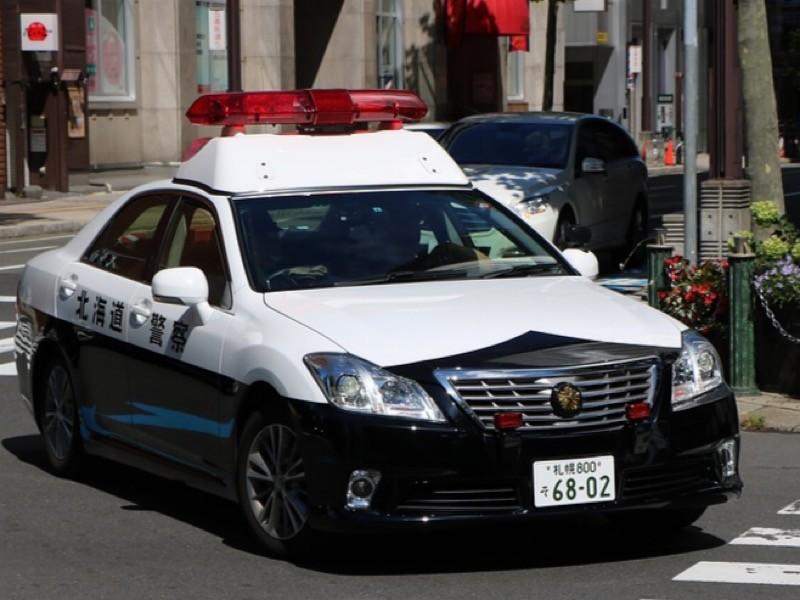 """В Токио сторонник """"Аум Синрикё""""* въехал на автомобиле в толпу празднующих Новый год, ранены девять человек"""" />"""