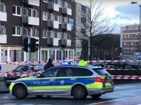 В Германии автомобилист давил мигрантов в новогоднюю ночь на почве ксенофобии