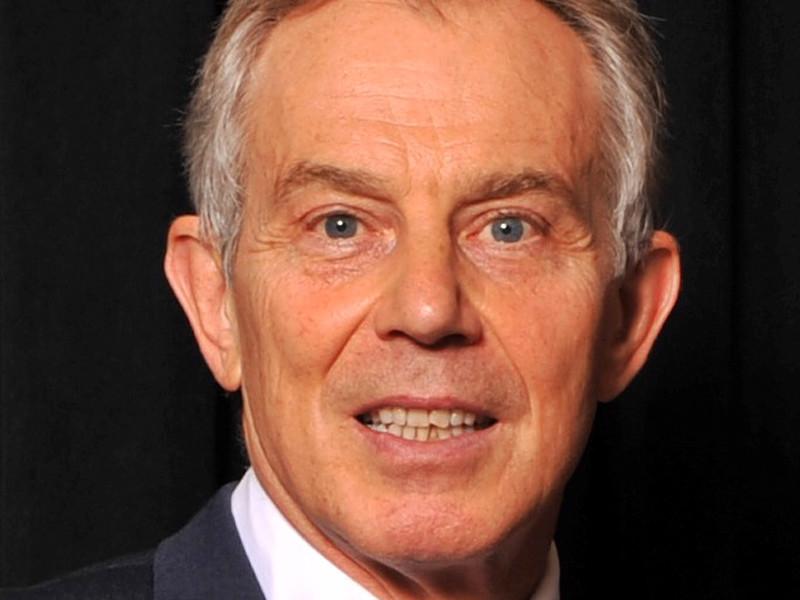 """Тони Блэр: Лондону придется просить у Евросоюза больше времени для Brexit"""" />"""