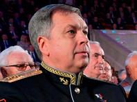 Начальником Главного управления (ГУ, бывшее ГРУ) Генерального штаба Вооруженных сил РФ в начале декабря был назначен вице-адмирал Игорь Костюков