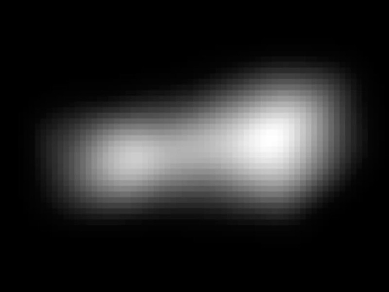 Человечество получило снимки самого далекого объекта на окраине Солнечной системы - в 6,4 млрд км от Земли