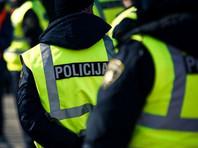 Латвийская полиция вмешалась в конфликт учеников русских и латышских школ