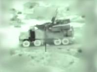 Израиль нанес авиаудары по иранским объектам в Сирии, есть жертвы (ВИДЕО)