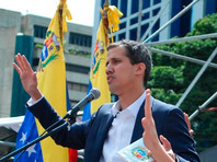 Верховный суд Венесуэлы запретил Гуайдо выезд из страны и заблокировал его счета