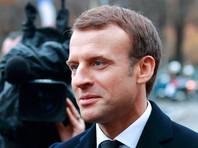 Две трети французов считают, что Макрон так и не изменил своего курса в социально-экономической сфере
