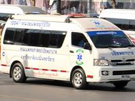 Туристический автобус попал в ДТП в Таиланде. Шесть человек погибли, десятки пострадали