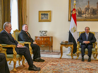 США не будут мириться с расширением влияния Ирана на Ближнем Востоке, сказал госсекретарь Помпео