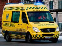 Авария поезда в Дании на железнодорожном мосту: шесть погибших, 16 раненых (ФОТО)