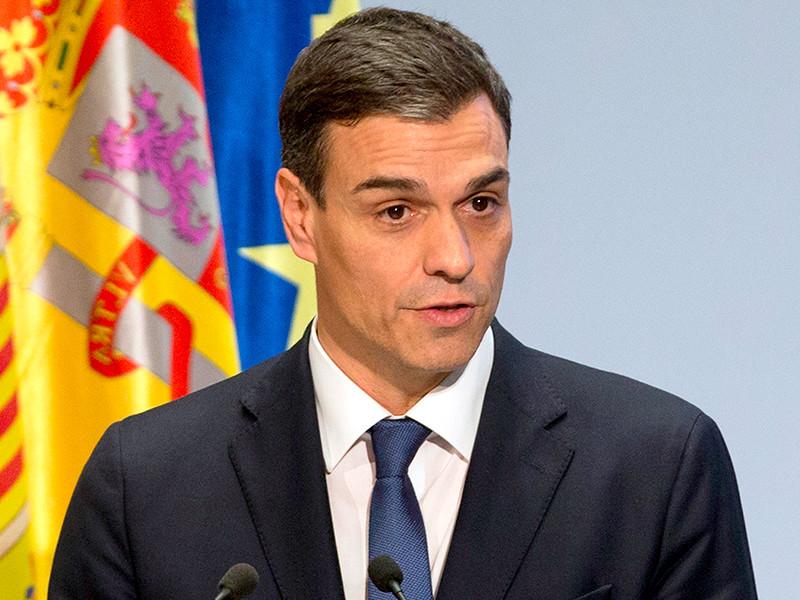 Власти Испании пригрозили оппозиции прокуратурой за шутку о смерти премьера в День волхвов