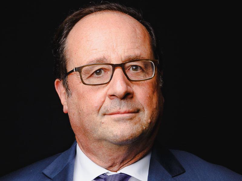 Экс-президента Франции Олланда допросили по делу об убийстве журналистов RFI в Мали
