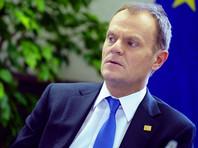 Туск непреклонен: соглашение по выходу Великобритании из ЕС не подлежит пересмотру