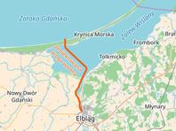 """Польша строит канал через Балтийскую косу, чтобы положить конец """"российской диктатуре"""" и расширить свою территорию"""