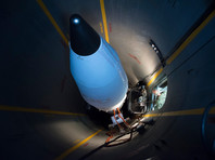 США будут создавать средства перехвата ракет на всех стадиях полета, сказали в Пентагоне