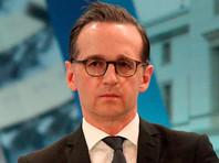 Глава МИД ФРГ пообещал бороться с недостаточным знанием молодых немцев о Холокосте