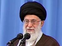 """Иранский лидер назвал американских политиков """"первоклассными идиотами"""""""