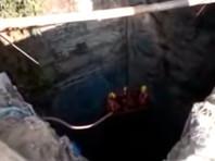 В Индии спасатели обнаружили скелеты в затопленной шахте, где пропали 15 горняков
