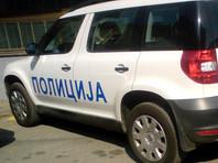 В Сербии накануне визита Путина задержали группу боевиков-исламистов