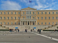 Греческий парламент ратифицировал  соглашение о переименовании Македонии