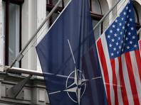 Конгресс США поддержал законопроект о запрете выхода из НАТО, который Трамп сравнивал с болотом