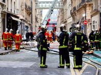 Париж, 12 января 2019 года