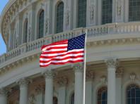 Длящийся 22 дня шатдаун американского правительства стал рекордным