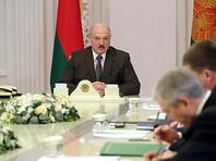 """""""Не надо считать, что это катастрофа"""", - сказал президент на совещании по социально-экономическому развитию страны в 2019 году и подходам к дальнейшему развитию интеграционных направлений, имея в виду отсутствие договоренностей с Москвой"""