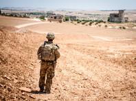 """Вывод войск США из Сирии является попыткой """"перехитрить"""" Россию и рассорить ее с союзниками"""