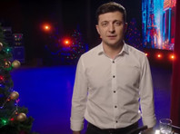 Комик Зеленский заявил о своем выдвижении в президенты Украины (ВИДЕО)
