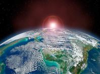 В атмосфере сгорел российский спутник предупреждения о ракетном нападении, запущенный в 2007 году (ФОТО, ВИДЕО)