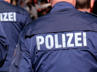 Немецкие власти расценивают наезды одинокого автомобилиста на пешеходов в новогоднюю ночь как теракт